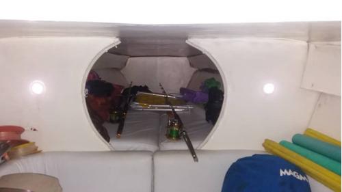 intermarine 29 pies, 2 motores 200hp 4 tiempo. sin detalle