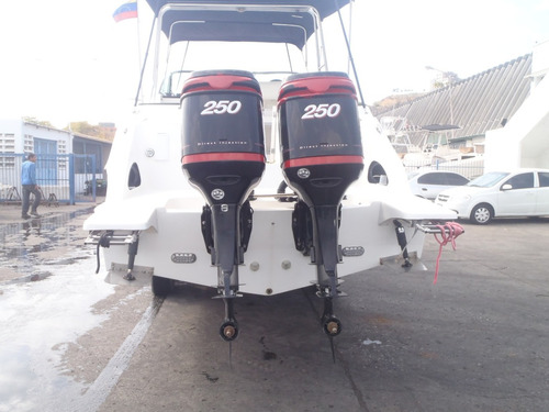 intermarine 30 pies