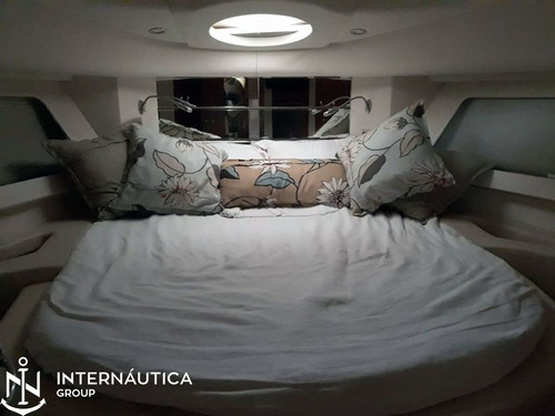 intermarine 380 full 2008  azimut ferretti fairline sunseeke