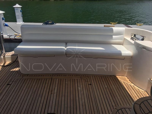 intermarine 380 full / ano 2006