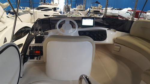 intermarine 380 full nova