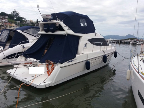 intermarine 400 full ñ phantom azimut ferretti real