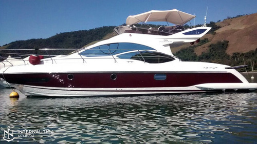 intermarine 430 full 2008 azimut ferretti fairline