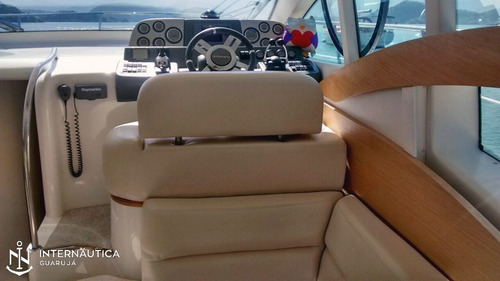 intermarine 430 full 2008 azimut ferretti fairline