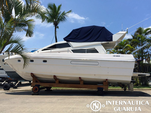intermarine 440 full 1995 azimut ferretti real cimitarra