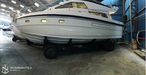intermarine 440 full 1997 azimut ferretti real cimitarra