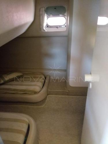 intermarine 440 full / ano 1998