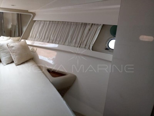 intermarine 440 full / ano 1998