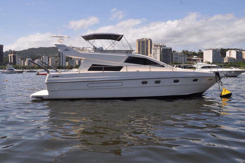 intermarine 440 full volvos tand 63 370 hp cada 1998 complet