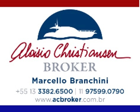 intermarine 46 offshore - aloisio broker