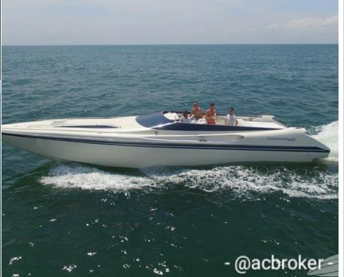 intermarine 46 offshore - aloisio broker