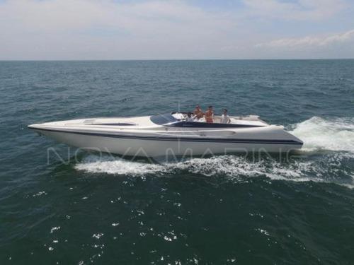 intermarine 46 offshore /ano 2001