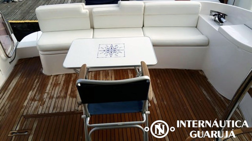 intermarine 460 full 2001 | azimut phantom ferretti real