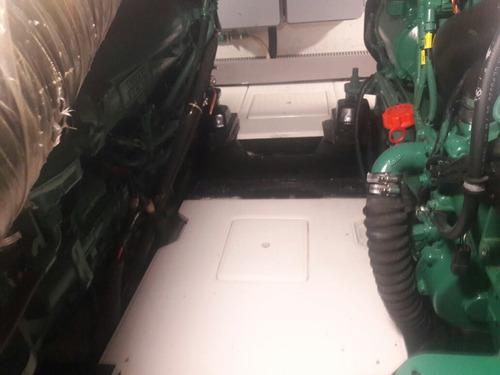 intermarine 460 full  ñ azimut sessa ferretti