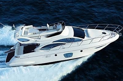 intermarine 480 full azimut ferretti cimitarra phantom real