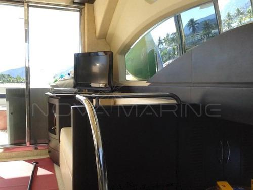 intermarine 48s / ano 2008