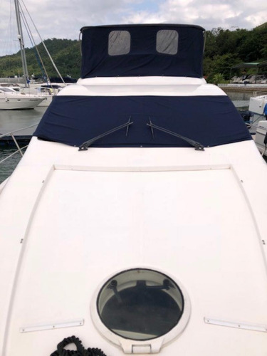 intermarine 500 full / ano 2000