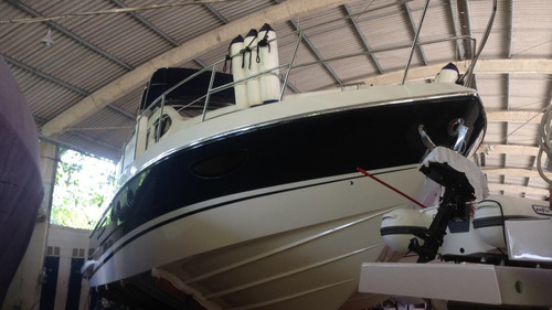 intermarine 500 modificada 520