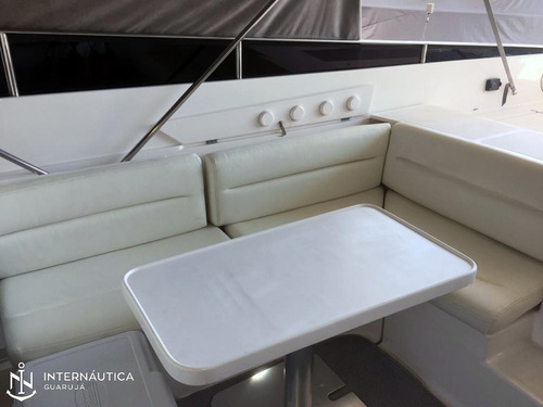 intermarine 55 offshore 1998 azimut ferretti fairline
