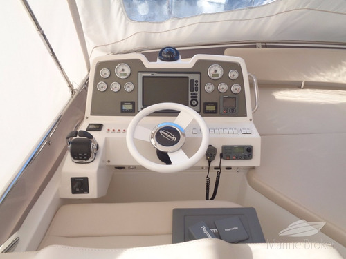 intermarine 60 ferretti azimut shafer
