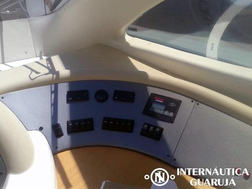 intermarine 600 full 2010 | azimut ferretti phantom cimitarr