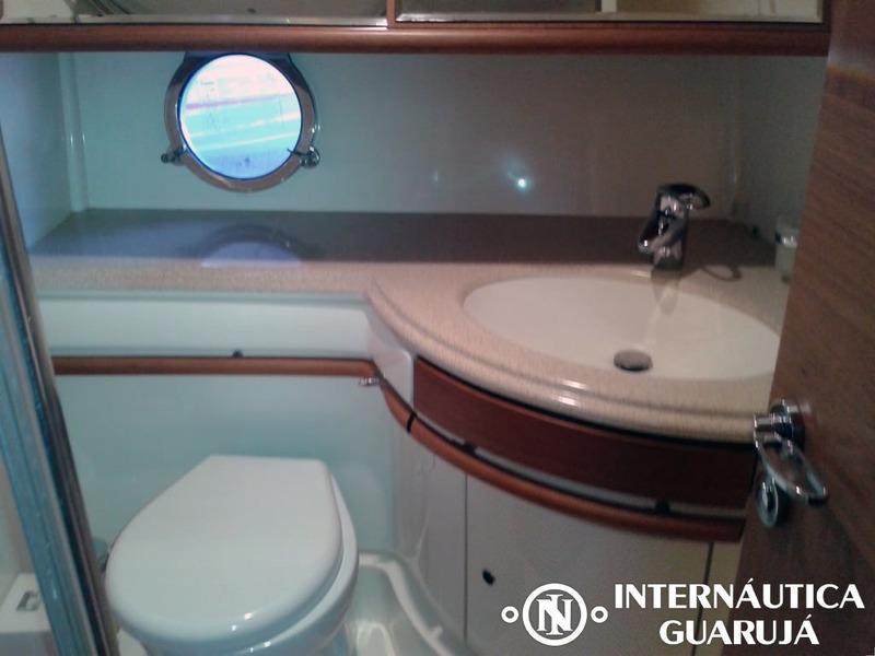 intermarine 600 full 2011 | azimut ferretti phantom cimitarr