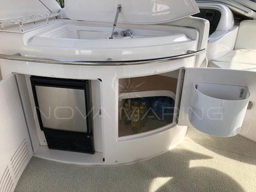 intermarine 600 full / ano 2010