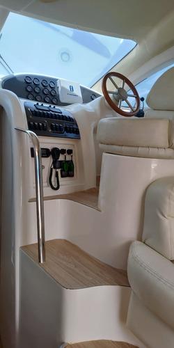 intermarine / azimut 380 full 2003