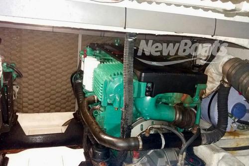 intermarine azimut 380 full c/ d6 370 eletronico