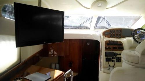 intermarine azimut 460 full 2002