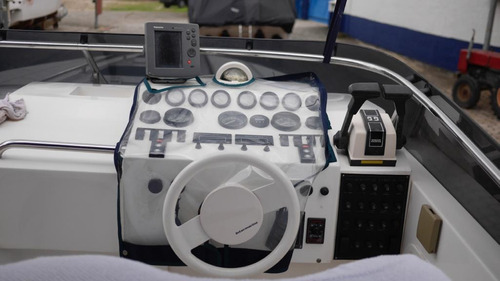 intermarine cigarette 36 - volvo penta diesel - conservada