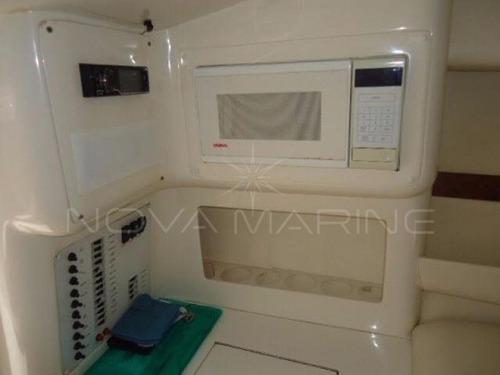 intermarine excalibur 39 / ano 2001