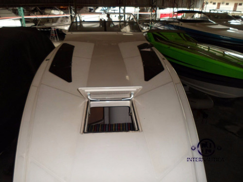 intermarine excalibur 45 1995 2 mercedes 500hp | offshore
