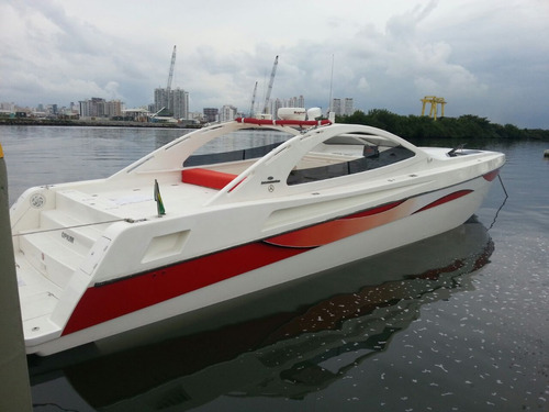 intermarine offshore excalibur 45
