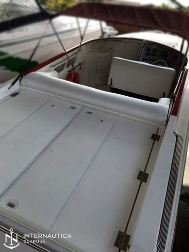 intermarine scarab 38 1999 azimut ferretti fairline