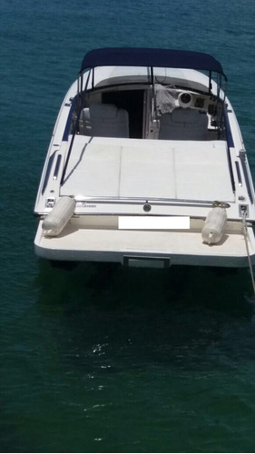 intermarine scarab 38 volvo kad 44 260 hp cada 2000. caiera