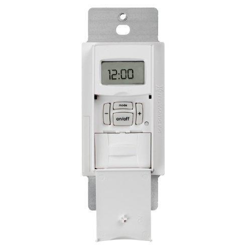 intermatic st01 7 día, programable en la pared temporizador