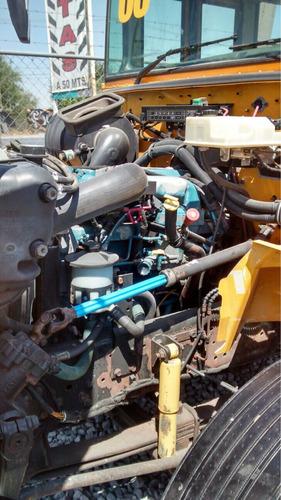 internacional 4300 2005 automática