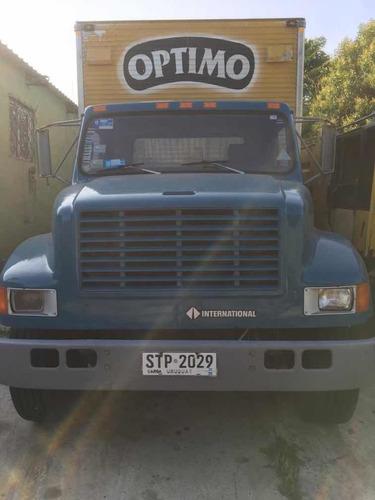 internacional 4600