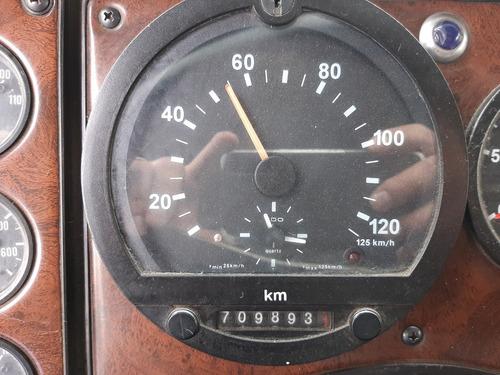 internacional 9800 año 2006, tractor doble eje 6x4 380hp