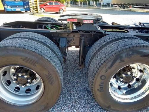internacional 9800i 6x4t 2012/2013 automático