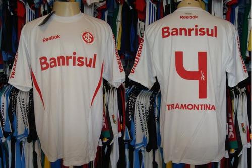 internacional camisa time