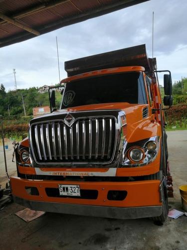 internacional work star 2012