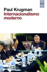 internacionalismo moderno / paul krugman / envíos