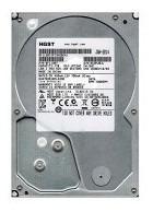 internal hard drives hitachi 1tb 7200rpm 3.5'' 0f11387  newp