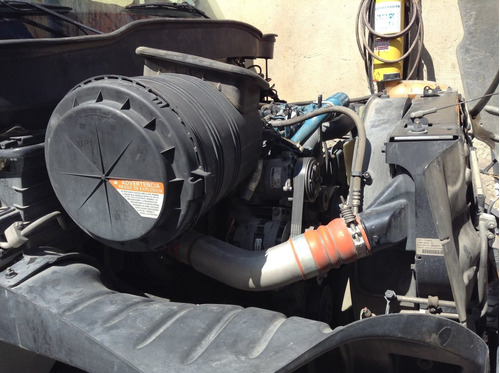 internatinal 4300 compactador