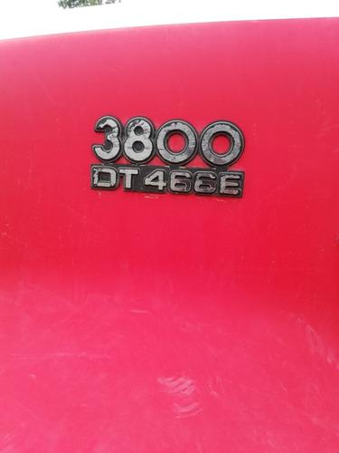 international 3800 dt466e