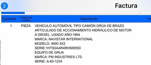 international 4300