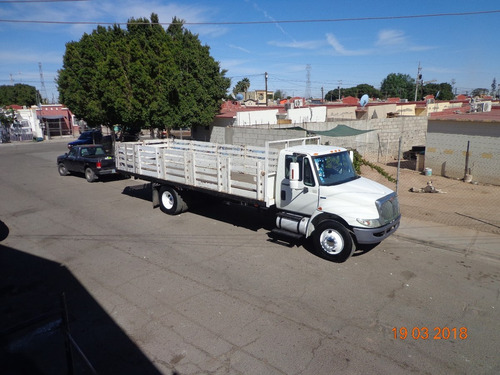 international 4400 2011  mexicano