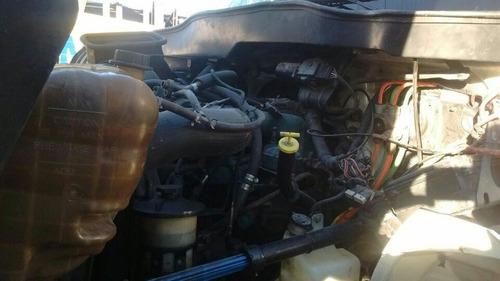international 4400 6x4 dt570 310 hp 2013.